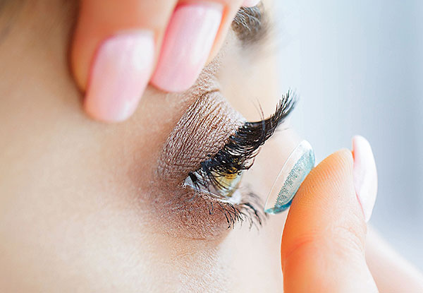 Vendita occhiali, lenti a contatto Empoli - Foto Ottica Baldinotti